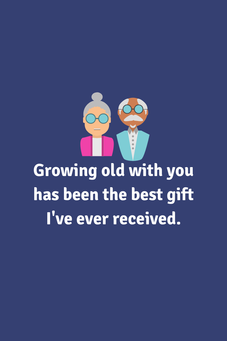 Sweet anniversary quotes to share with your husband