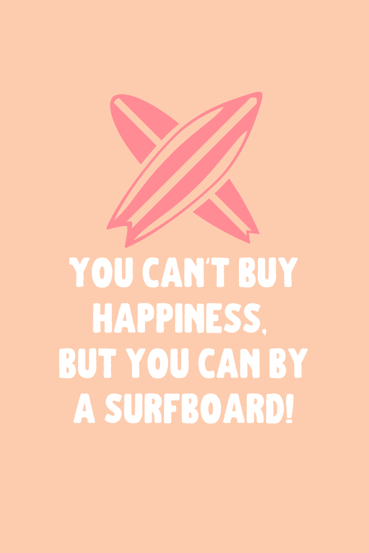 Funny quotes about surfing