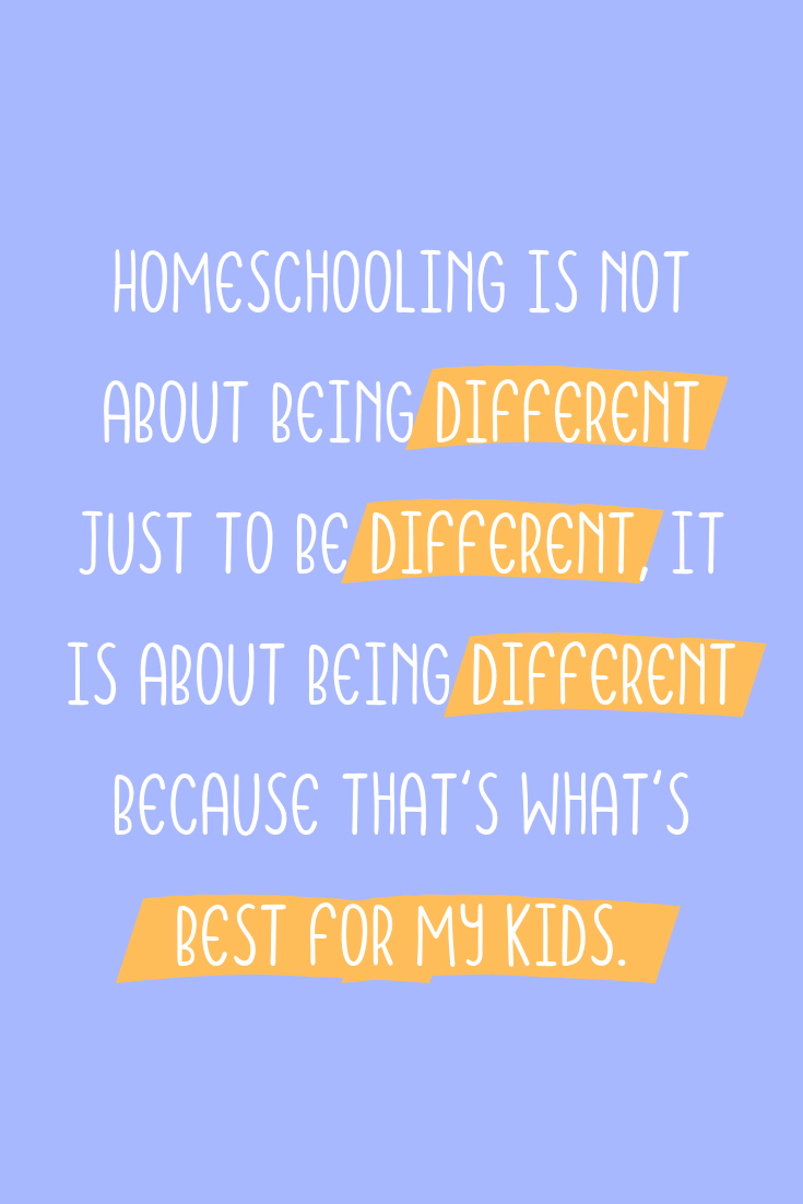 quotes about homeschool