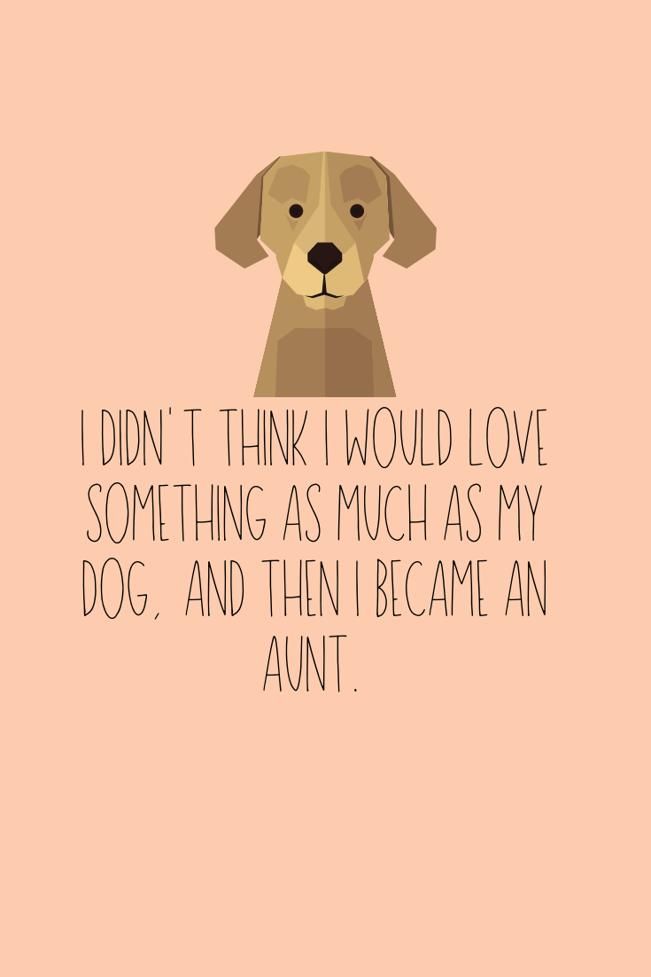 Aunt Quotes for Niece and Nephew