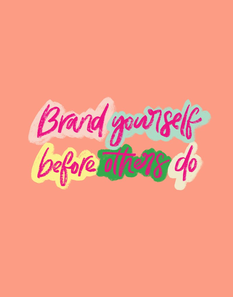 Branding Quotes to Help You Thrive