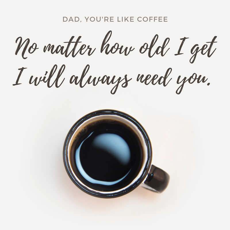 Funny Father's Day Quotes from Daughter