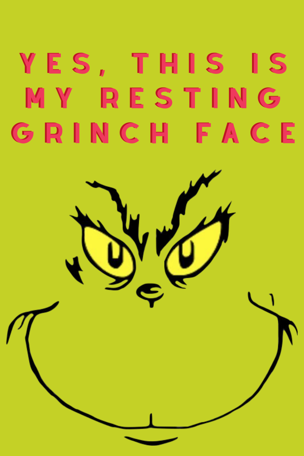 grinch images