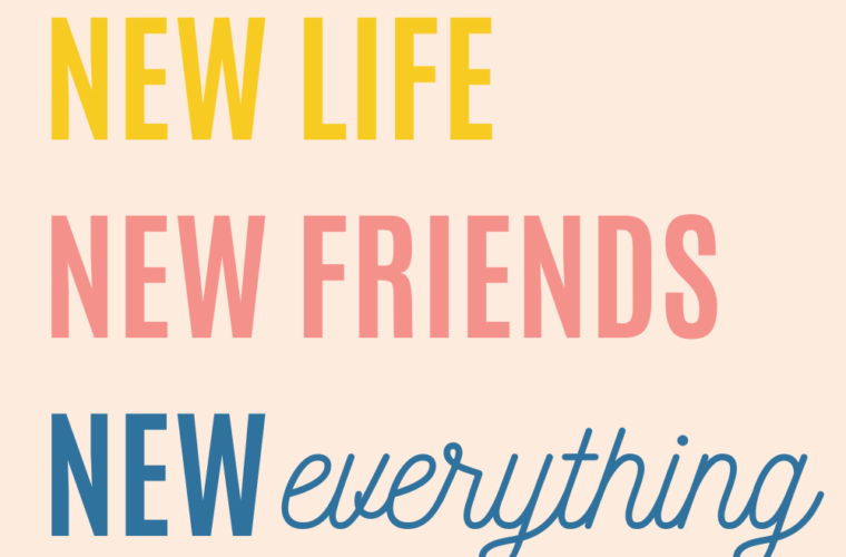 New Life Quotes