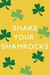 Shamrock Quotes