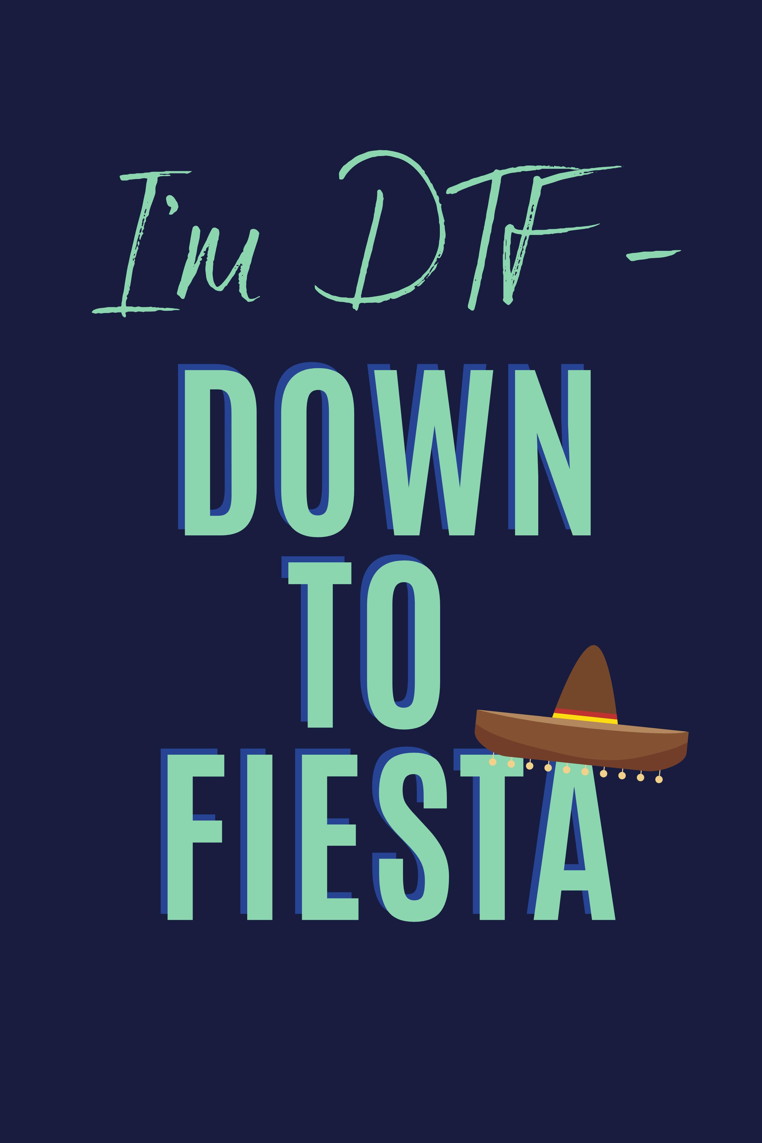 Fiesta Quotes