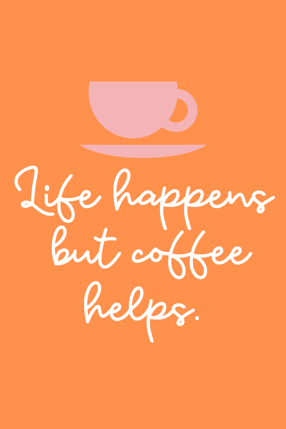 Coffee Quotes For Mom Signs