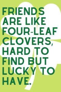 St. Patricks Quotes