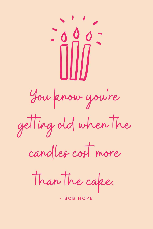 It's my birthday quotes