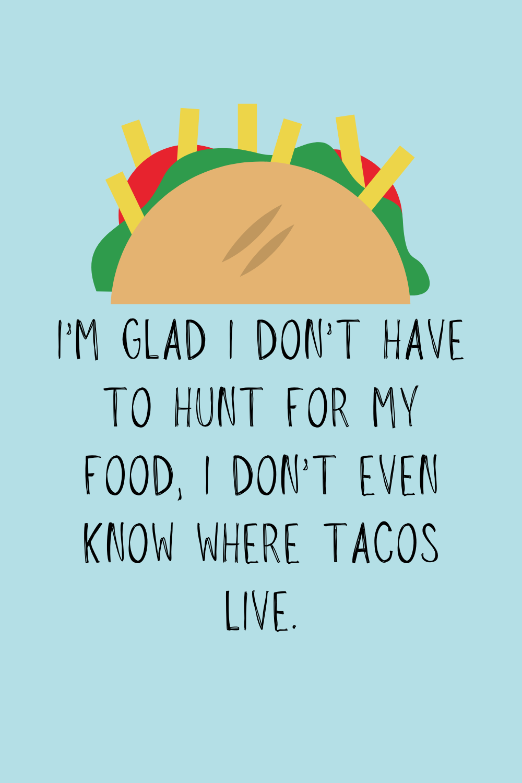 Food Instagram Captions