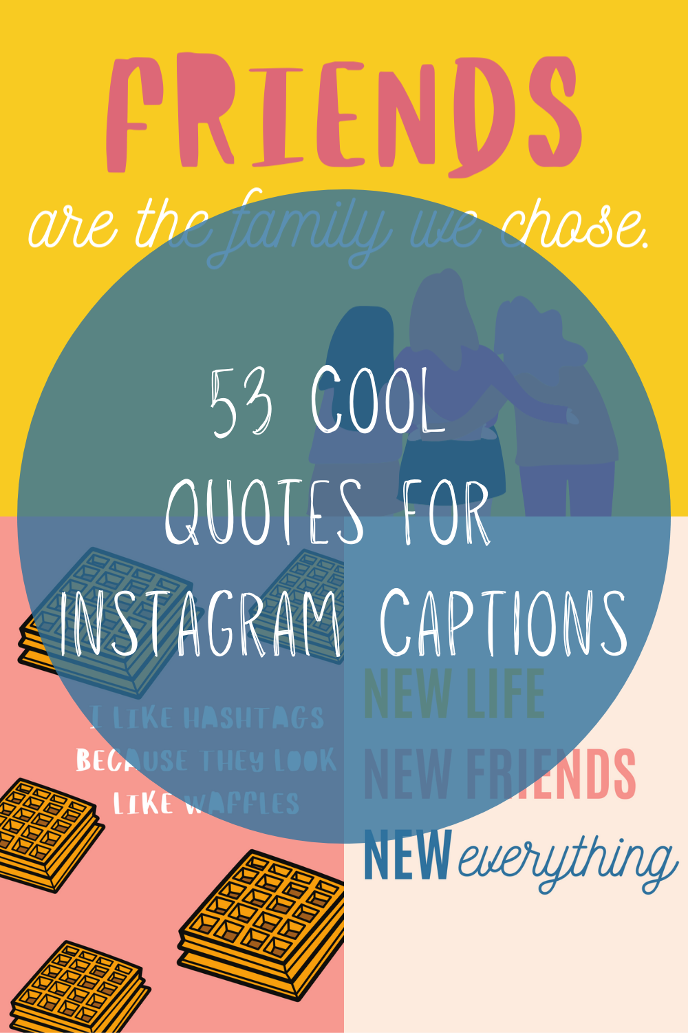 Cool Quotes for Instagram Captions
