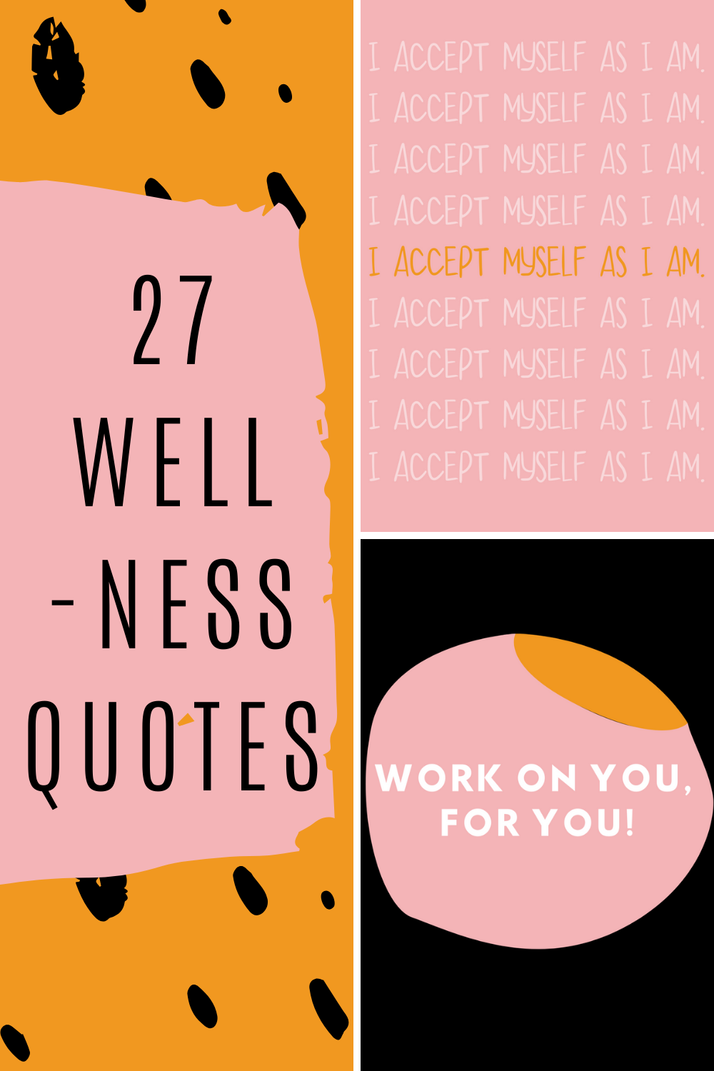 Wellness Quotes For The New Year