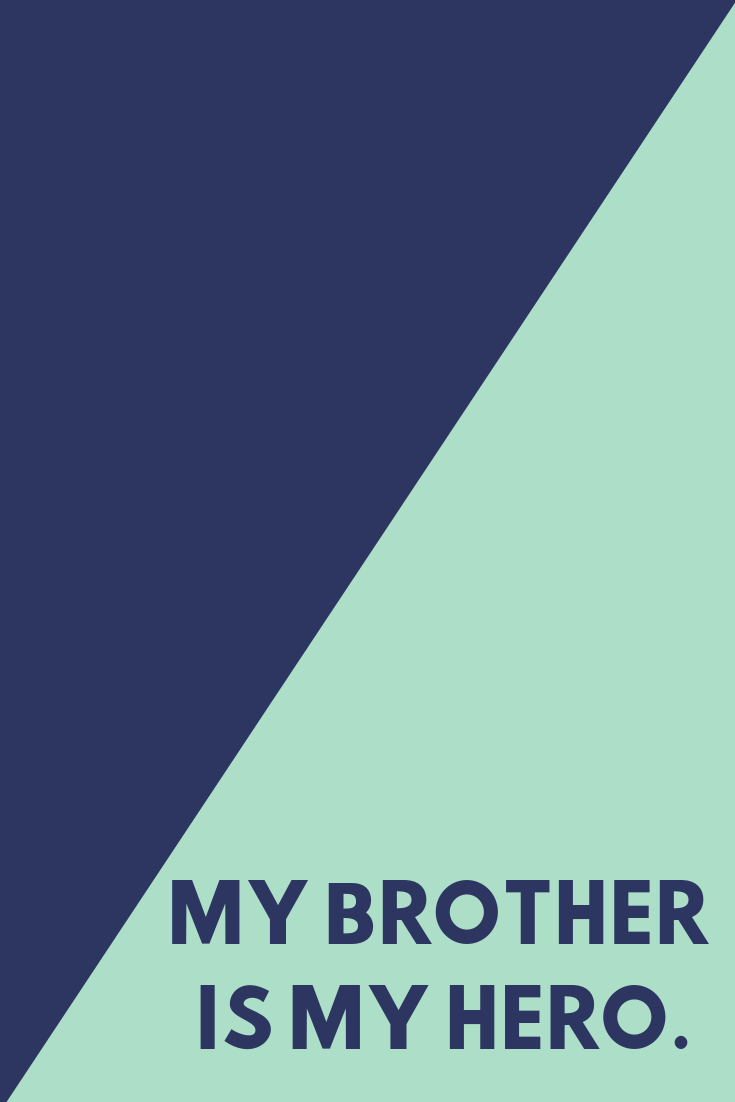 Best I Love My Brother Quotes