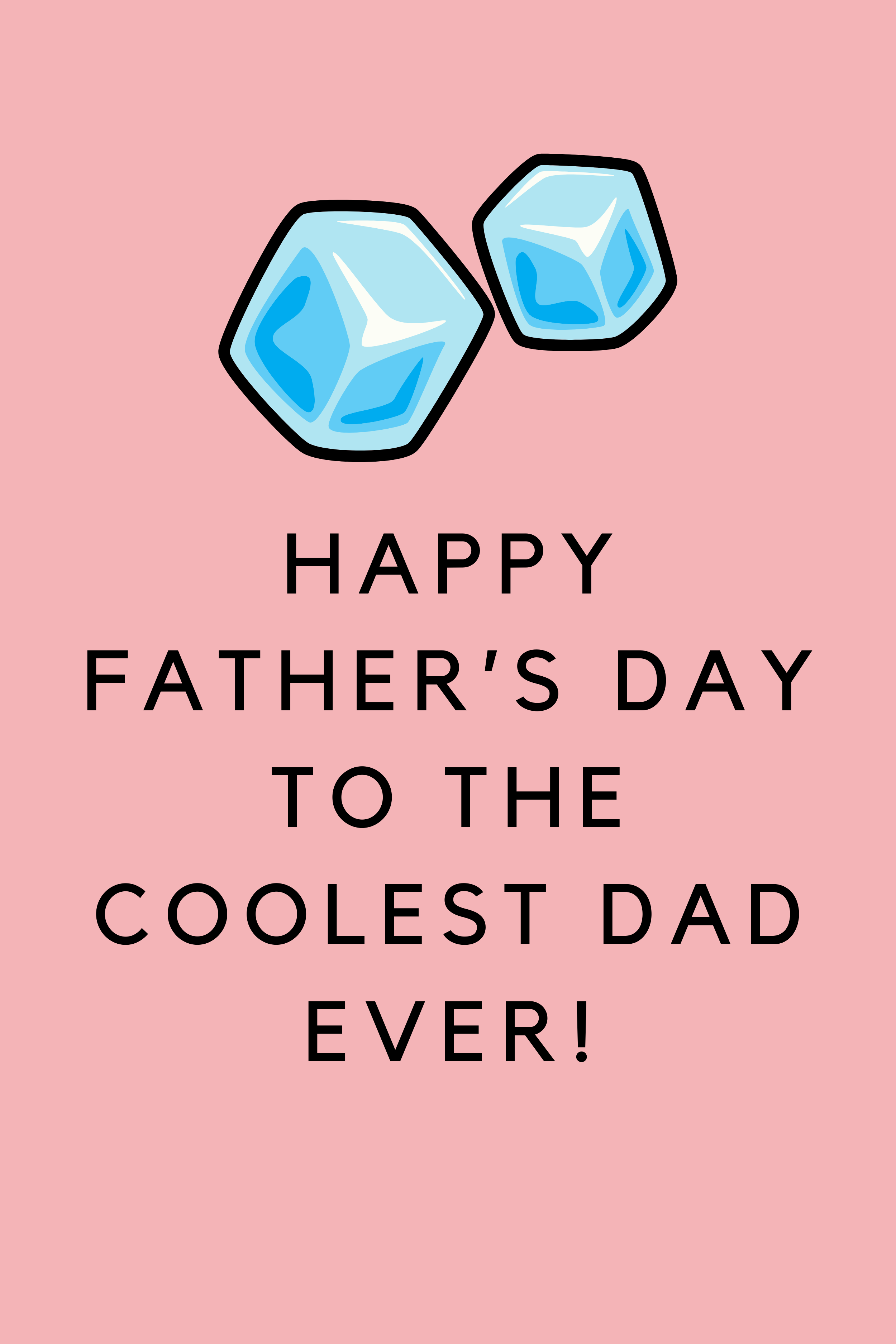 Cool Dad Quotes