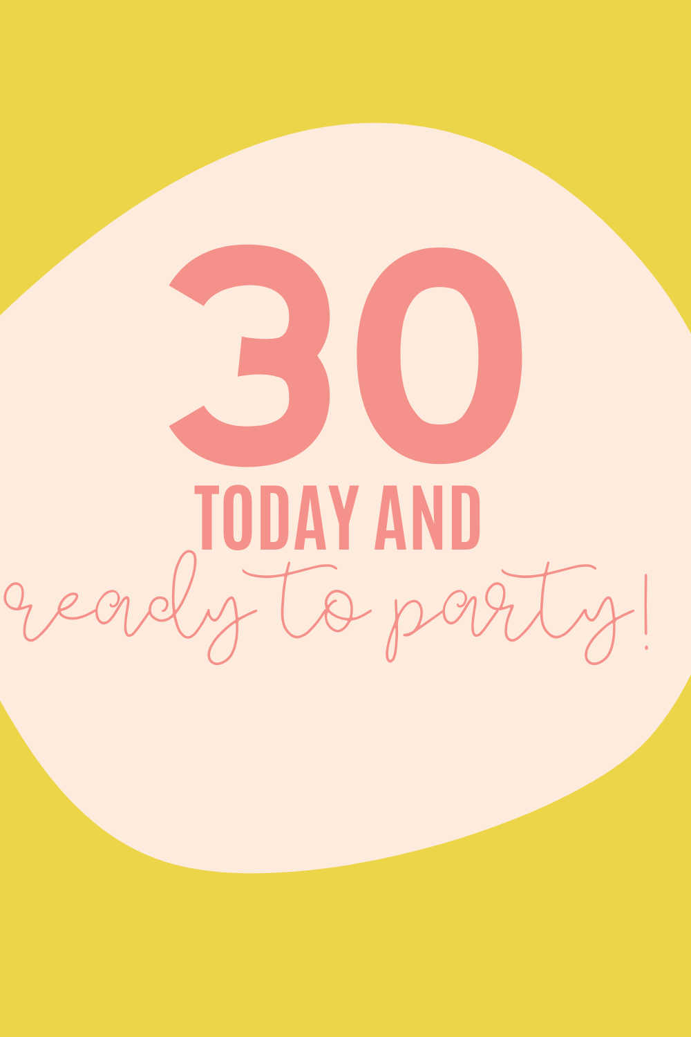30th Birthday Quotes