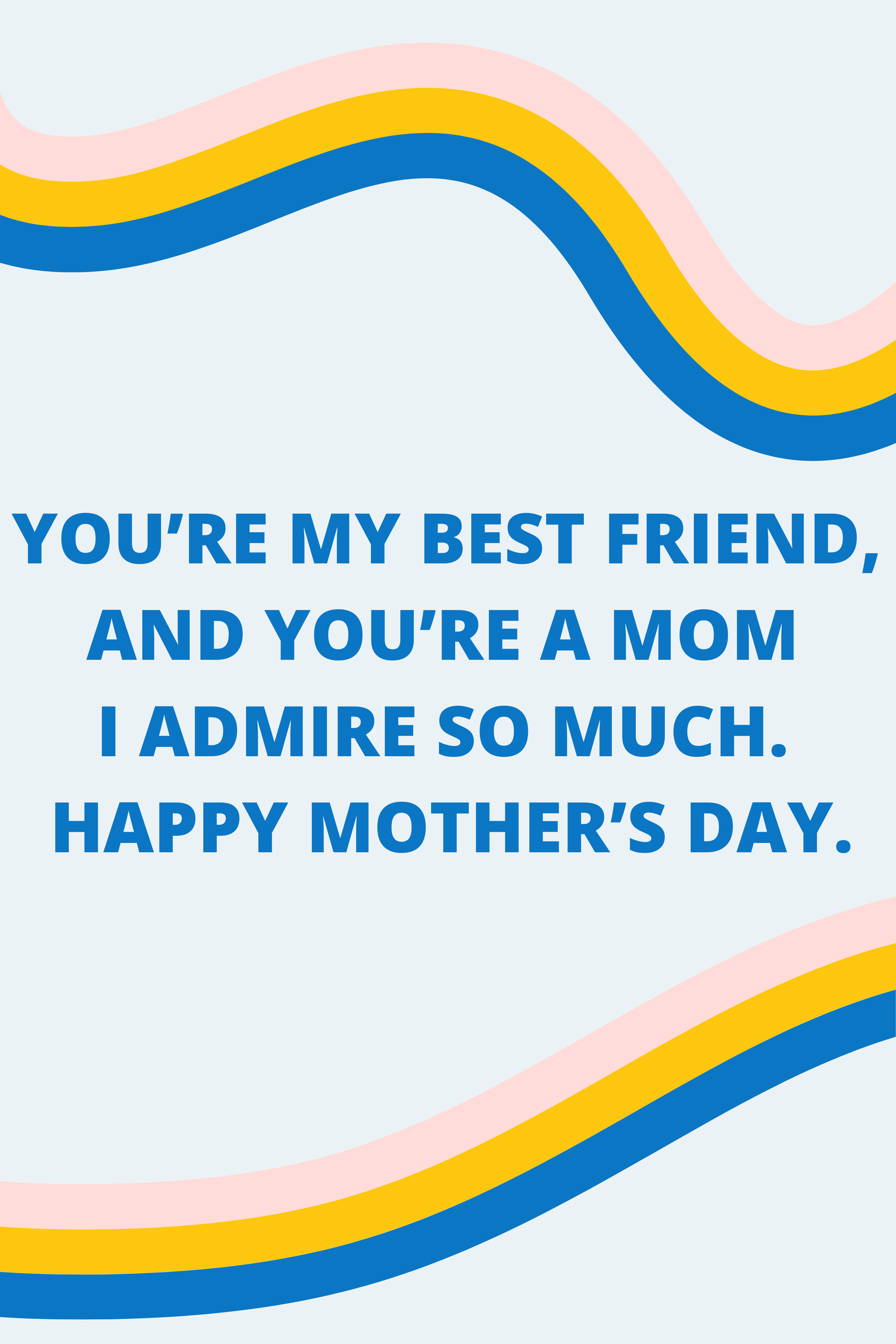 Mom Friend Quotes