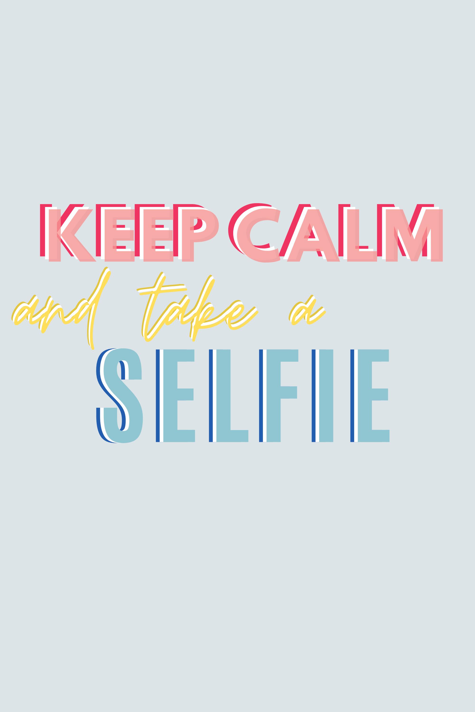 97 Selfie Photos