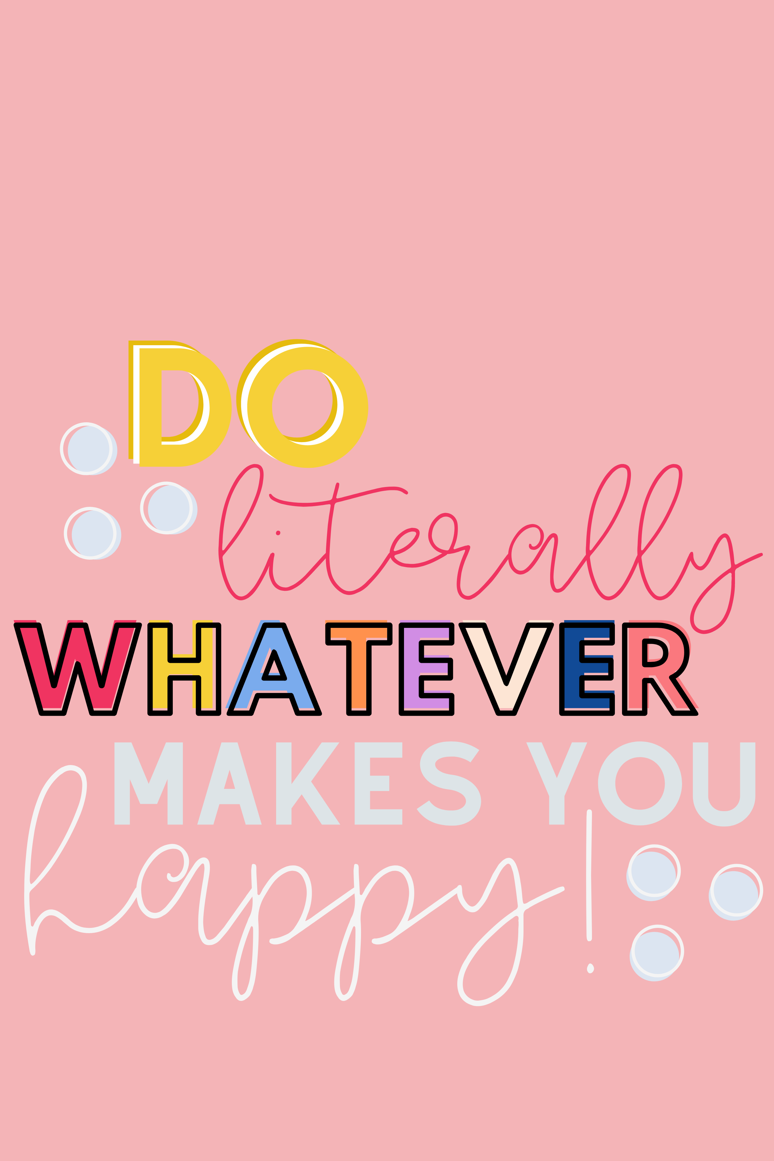 Cute Wallpaper Quote Ideas
