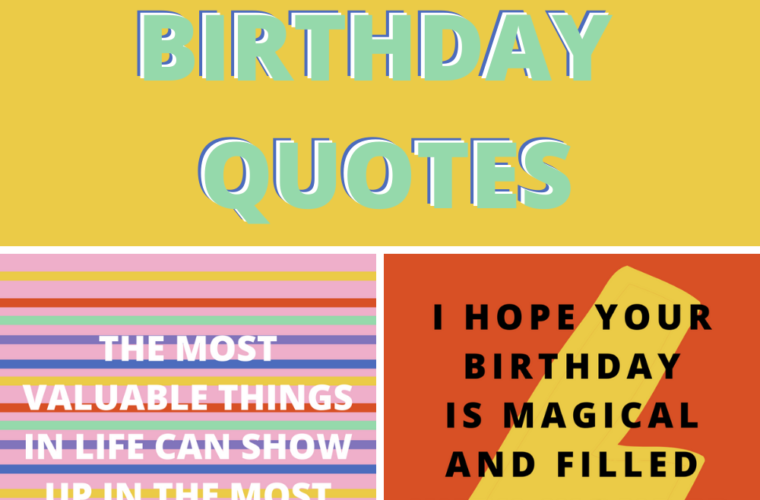Cousin Birthday Quotes