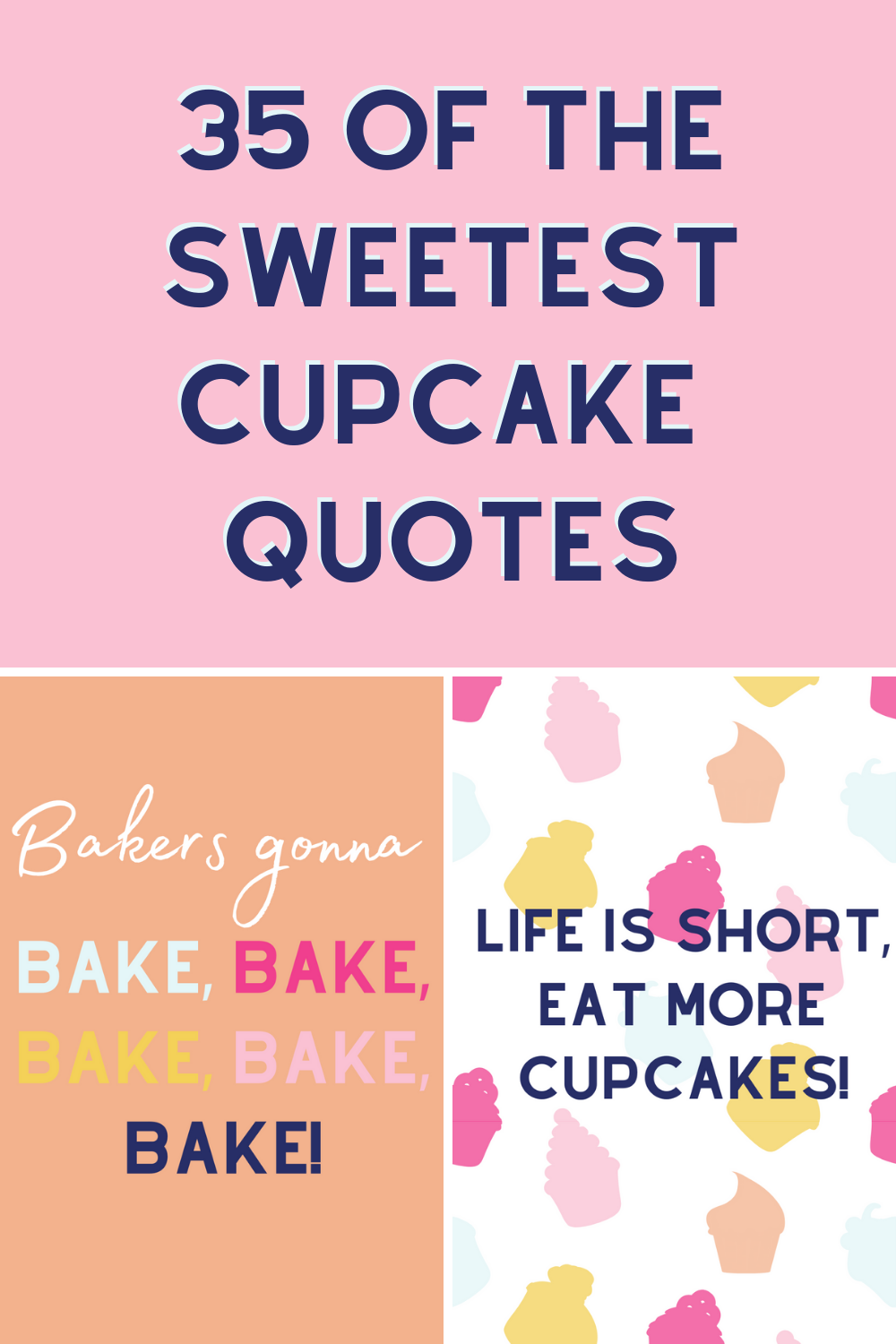 Cupcake Quote Images