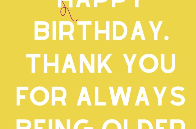 Happy Birthday Friend Quotes