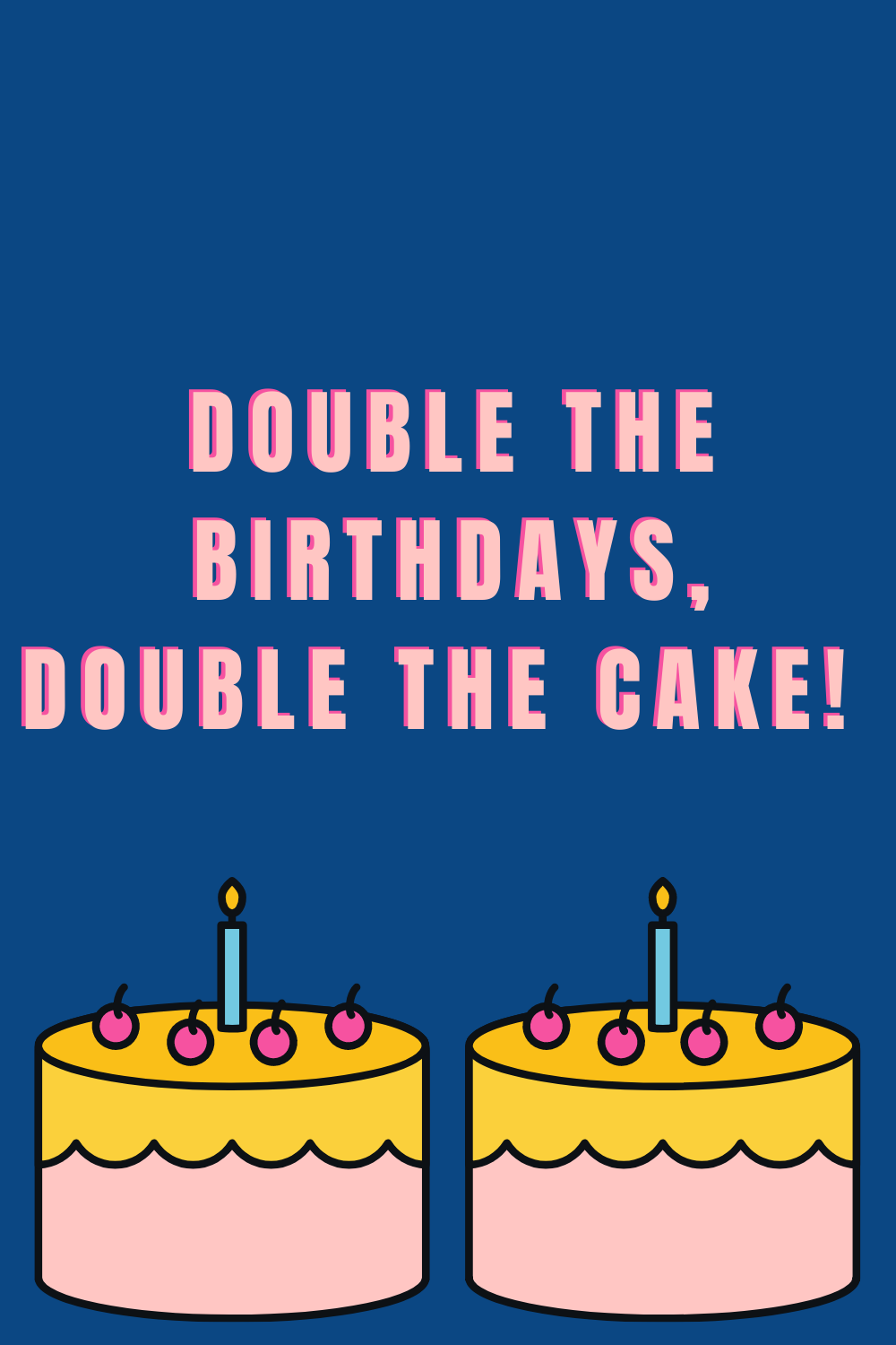 twins birthday quotes funny