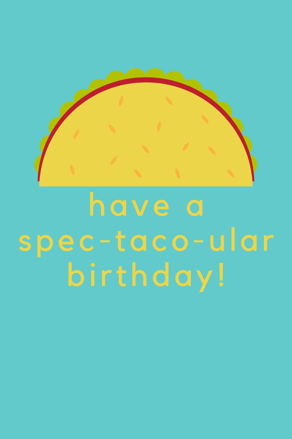 punny birthday images
