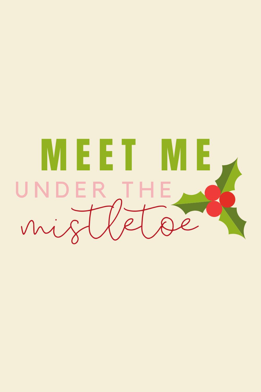 mistletoe quotes
