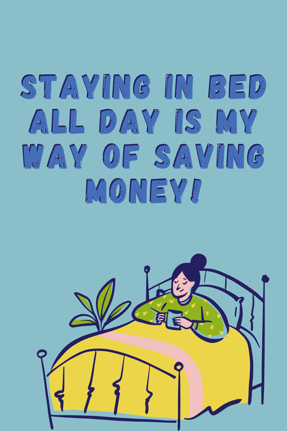 Funny money quotes for saving money