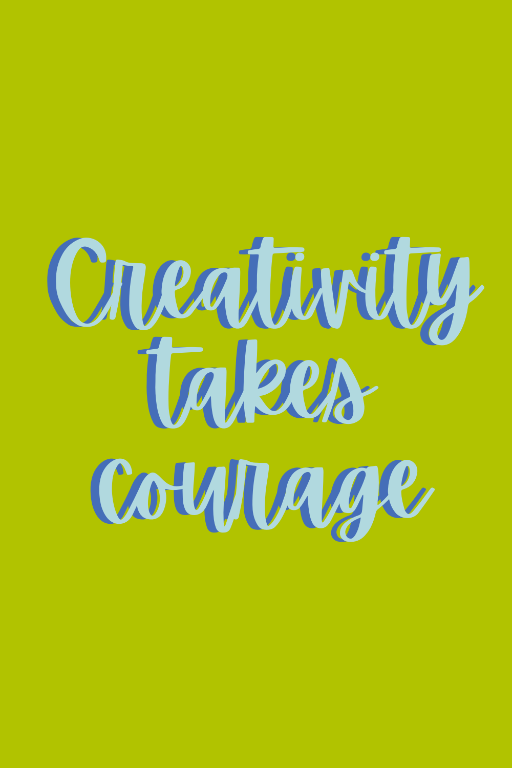 Creativity Quotes For New Year Planning