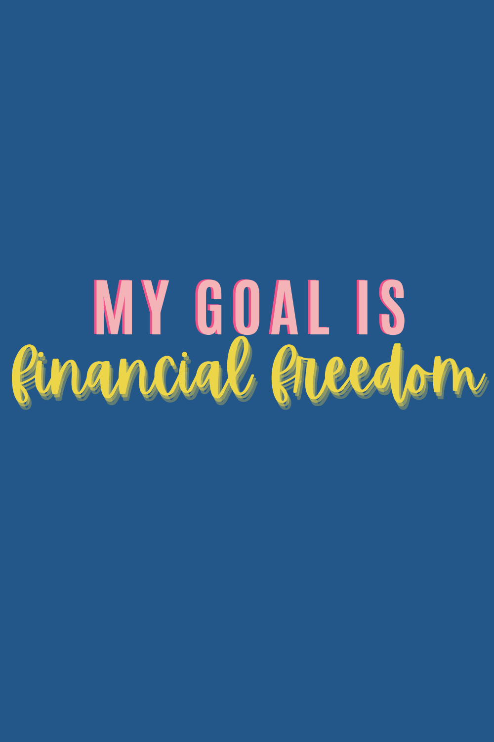 Budget Quotes For Financial Freedom FIRE Quotes