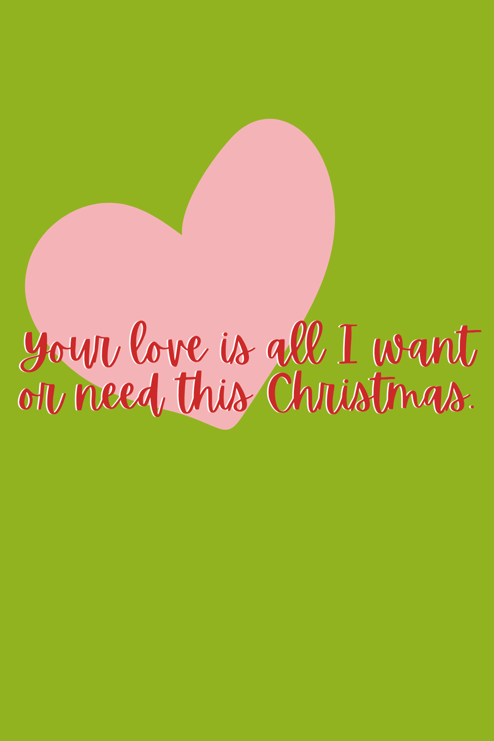 Flirty & Fun Christmas Quotes for Boyfriend