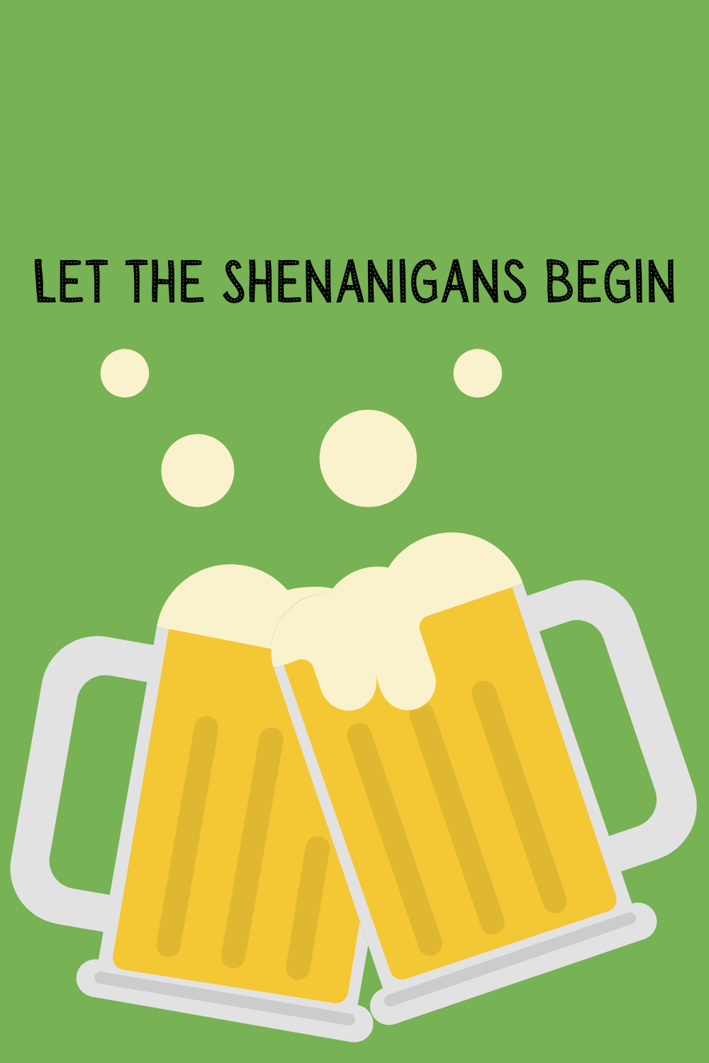 Drinking Quotes For St. Patricks Day
