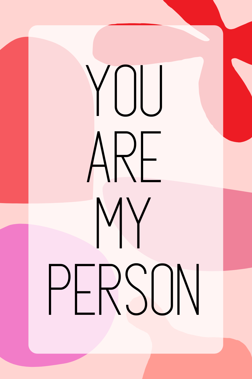 Sweet Valentine Quotes For Girlfriend