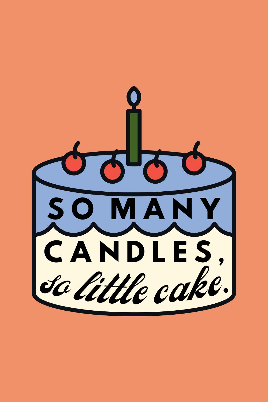 Happy Birthday Images For Older Birthdays