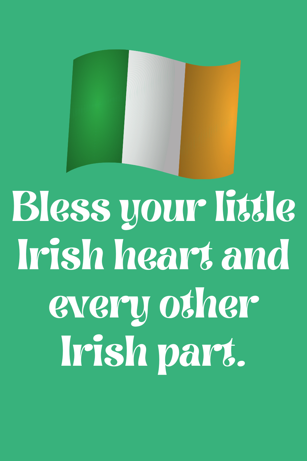 Quotes About being Irish St Patricks Day Quotes