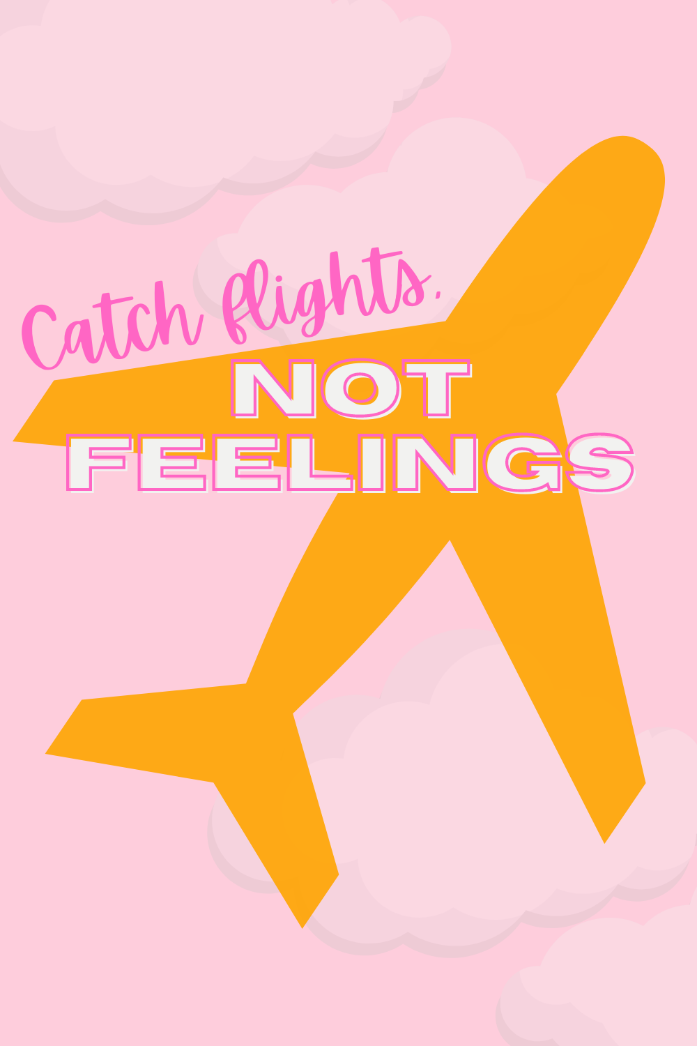 Traveling Quotes For Flying