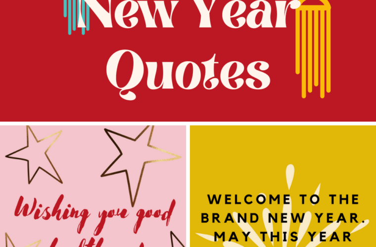 Chinese New Year Quotes