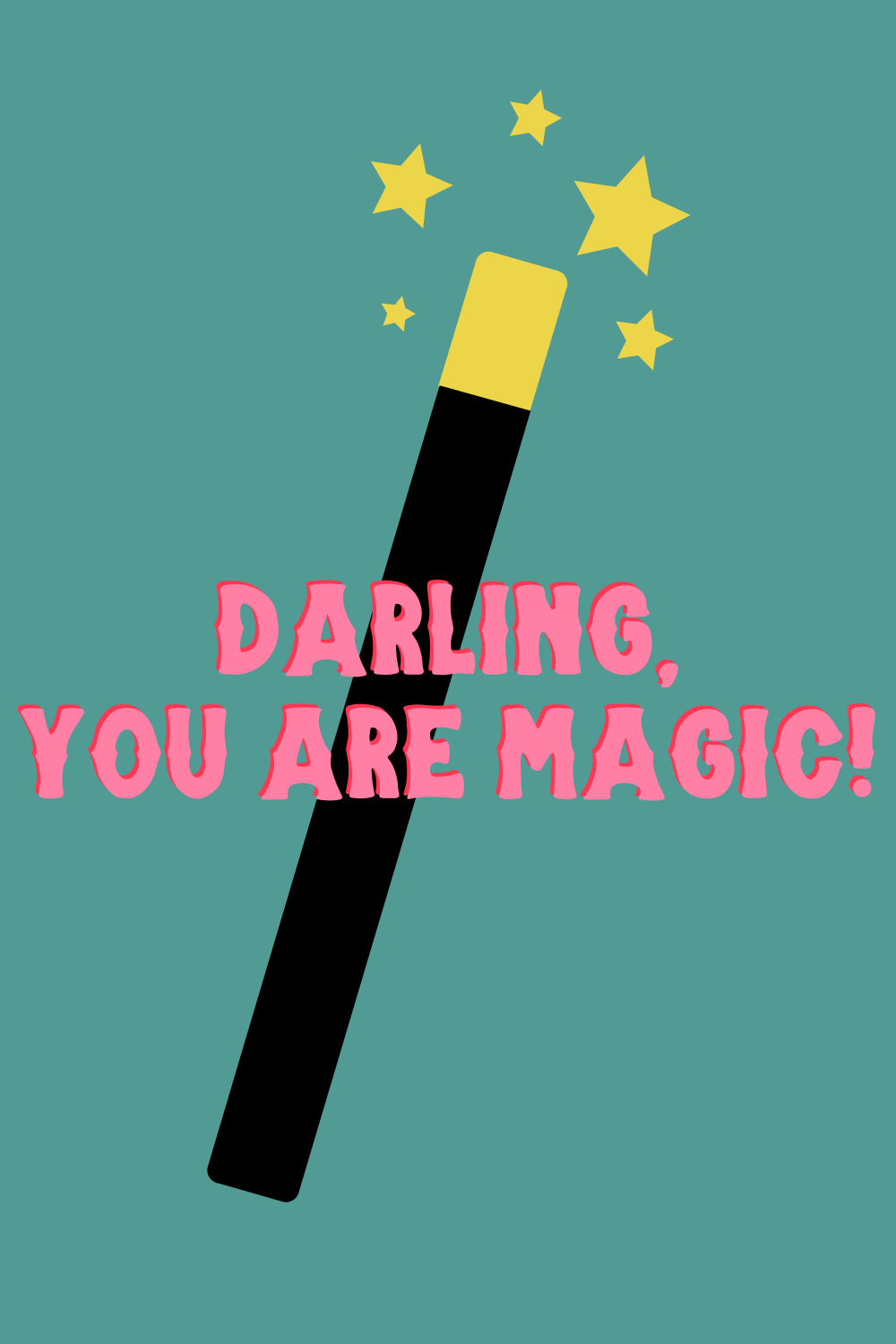 Magic Quotes to inspire teen girls