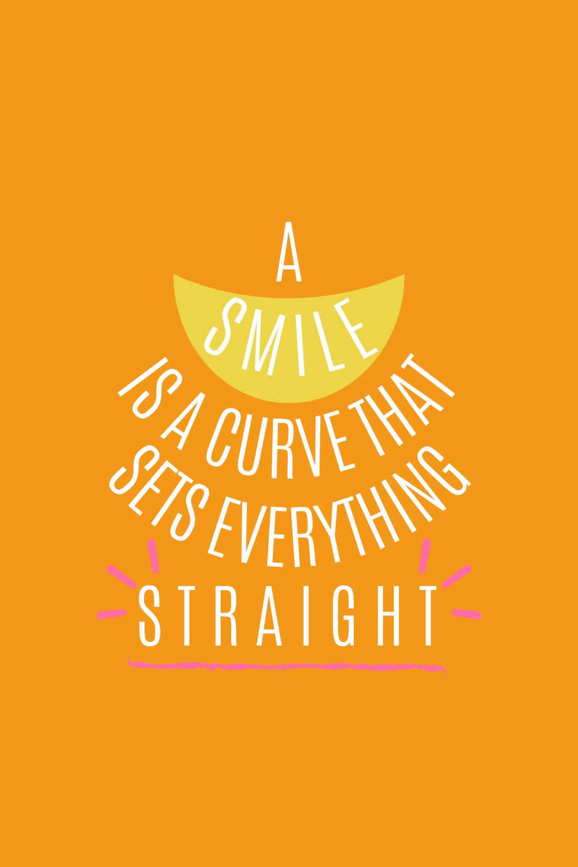 Smiling Through Pain Quote Ideas