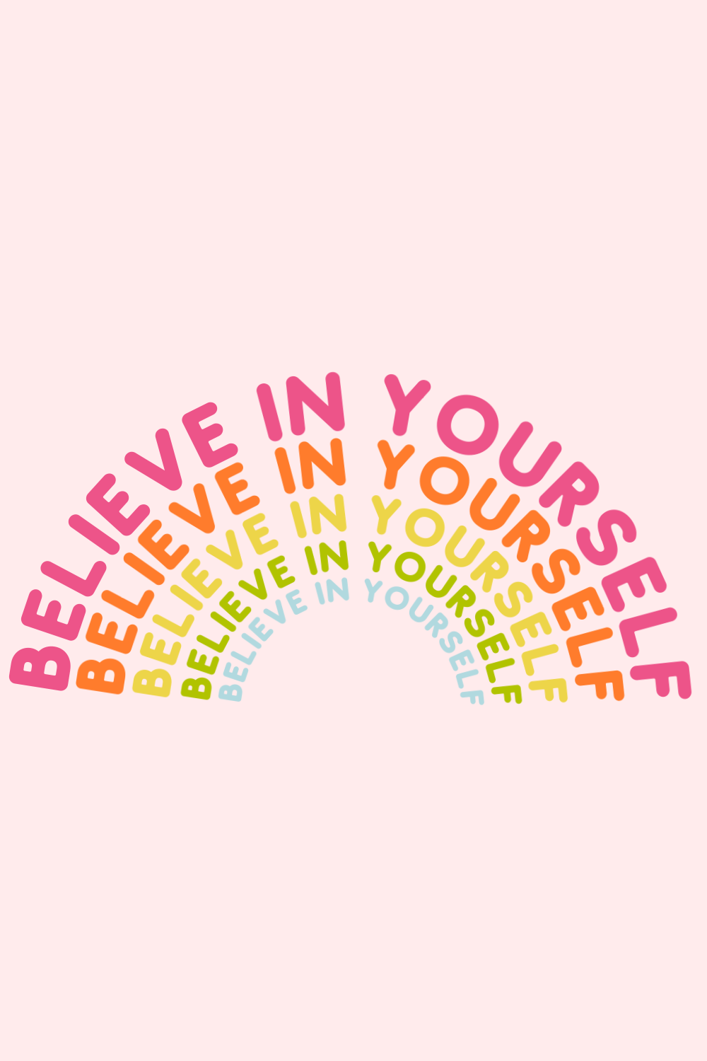 Believe In Yourself Quotes For Kids
