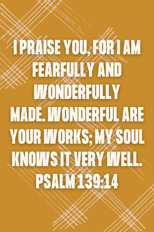 Inspiring scriptures for labor