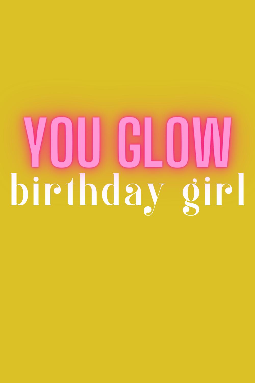 19th Birthday Girl Quotes