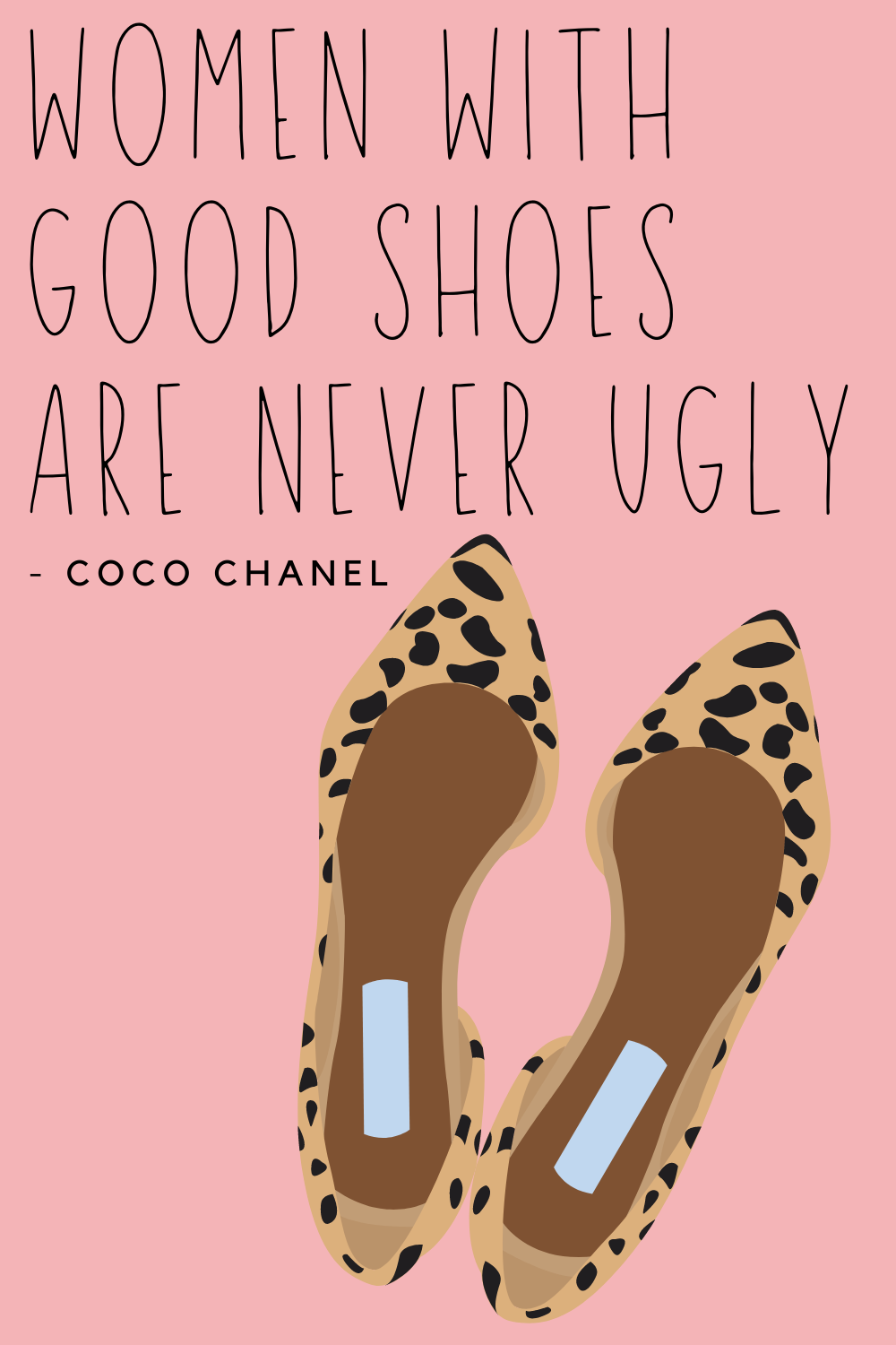 fashion quote ideas by Coco Chanel