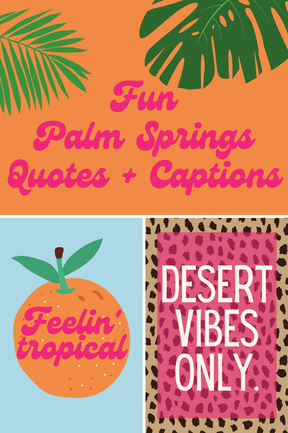 Palm Springs Quotes