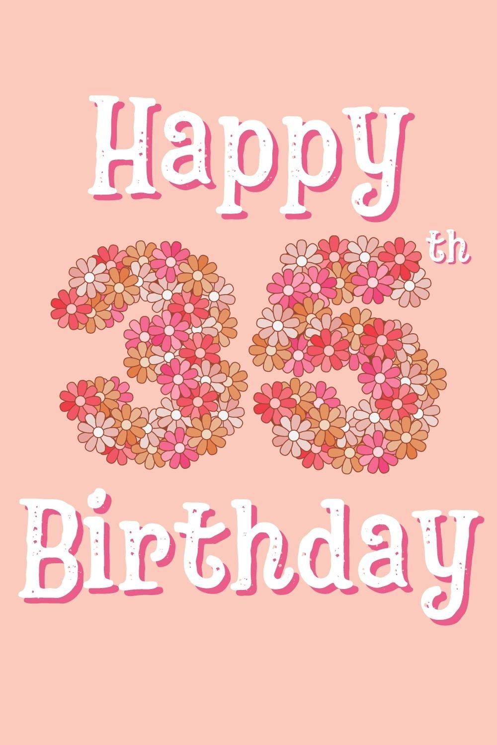 Happy 35th Birthday Quotes For Women