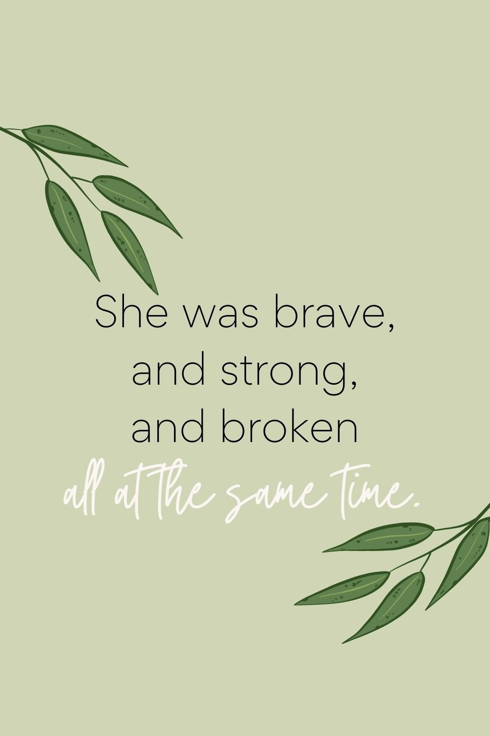 Infertility Quotes About Strength