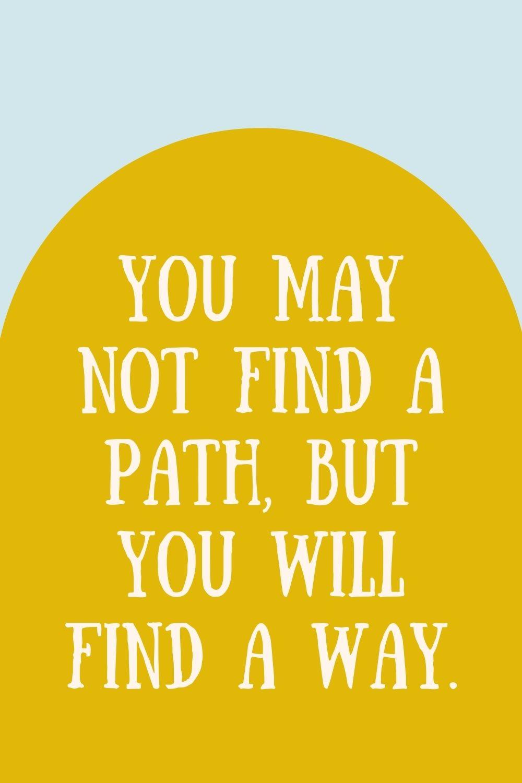Travel path Quote Ideas