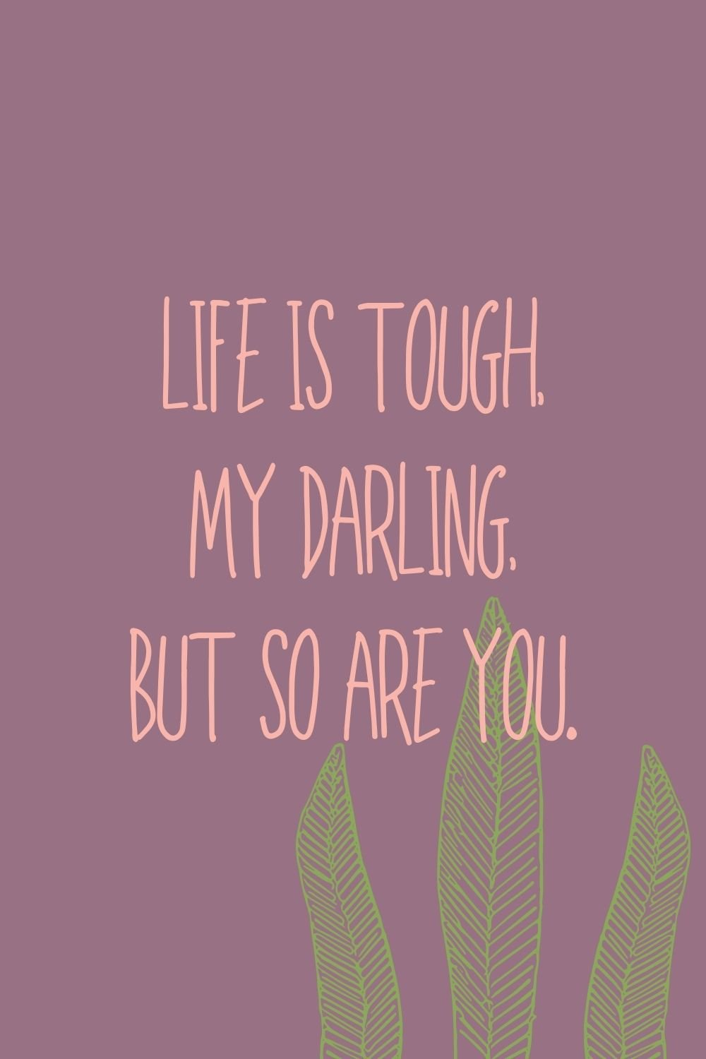 Kind Infertility Quotes For Moms