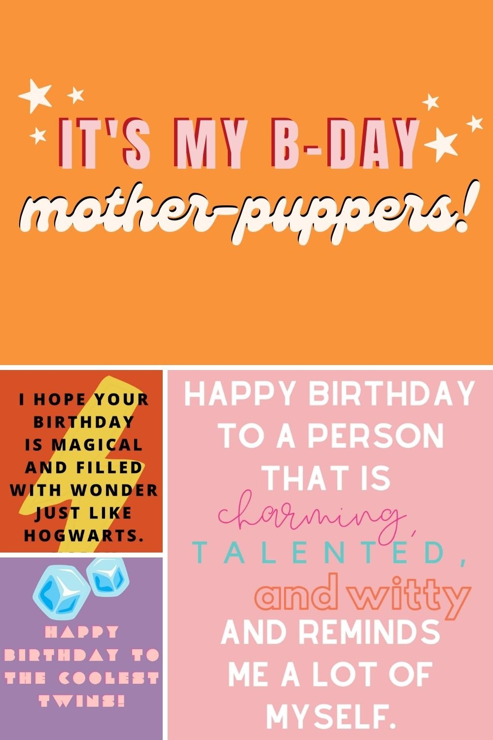 Funny Messages For Birthday Quotes